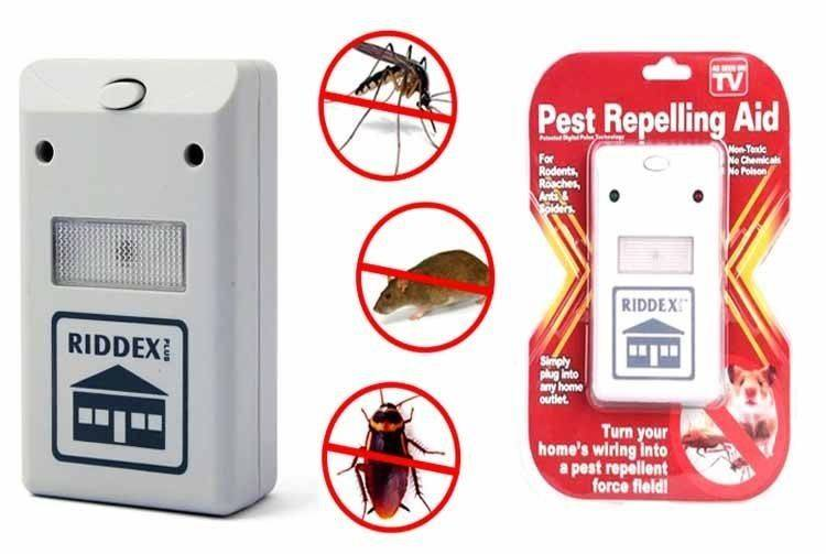Отпугиватель pest repeller от клопов